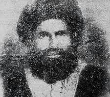 مصطفی خان بستکی