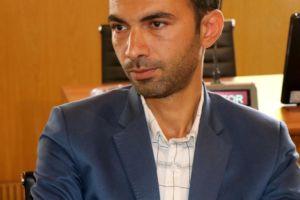 اقداماتی برای اصلاح شبكه آب شهر جناح درحال اجراست