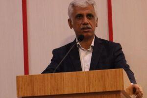 انتخاب مجدد محمدعقیل مدنی به عنوان رئیس شورای اسلامی استان هرمزگان