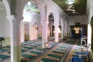 تنها مسجد قدیمی شهر جناح را بجای تخریب، بعنوان میراث فرهنگی مرمت و نگهداری کنید