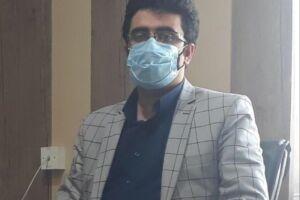 سرپرست شبکه بهداشت و درمان شهرستان بستک منصوب شد