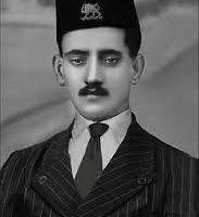 محمدشریف غیاث، اولین دهدار جناح