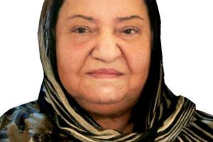 رابعه فرشادی؛ مادری برای تمام جنوب