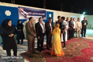 گزارش تصویری؛ برگزاری جشن دانشجویی کمشک