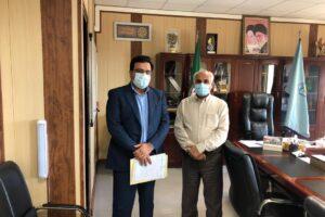شورای شهر جناح درمورد رفع مشکلات مرکز بهداشتی درمانی شهری جناح، به صورت جدی دغدغه دارد