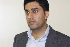 دکتر منصور چروند بعنوان رئیس جدید اداره برق منطقه جناح منصوب شد